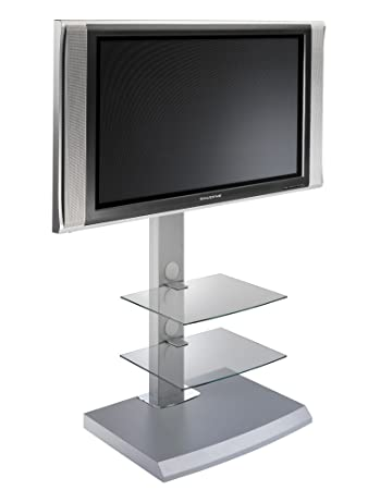 Meliconi Tv Meubel.Meliconi Flat Sky Fly Vision Vision 200 Flat Tv Stand For Lcd Plasma