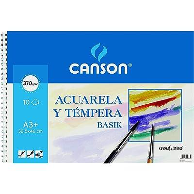 Canson 400697 - Bloc De Dibujo