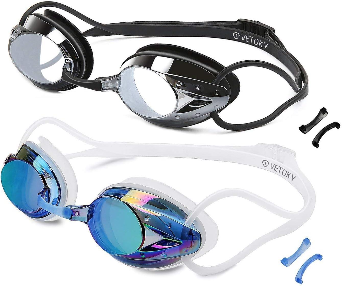 vetoky Swim Goggles