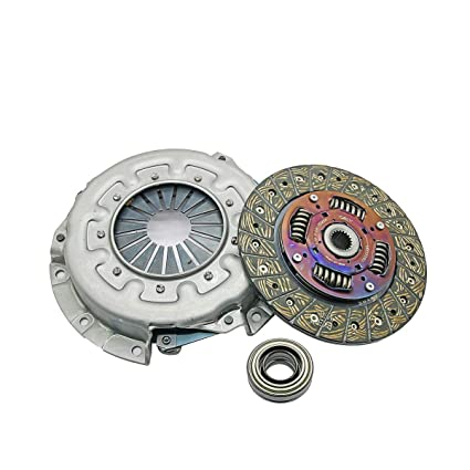 Amazon.com: New Exedy Clutch Kit Fits Proton Wira Satria 316 416 Waja Impian 1.6L 4G92 4G18: Automotive