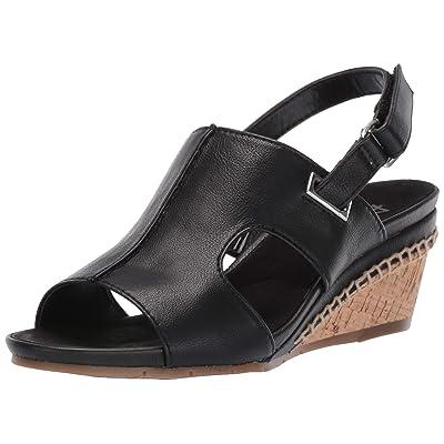 Aerosoles Women's Pound Cake Wedge Sandal | Platforms & Wedges