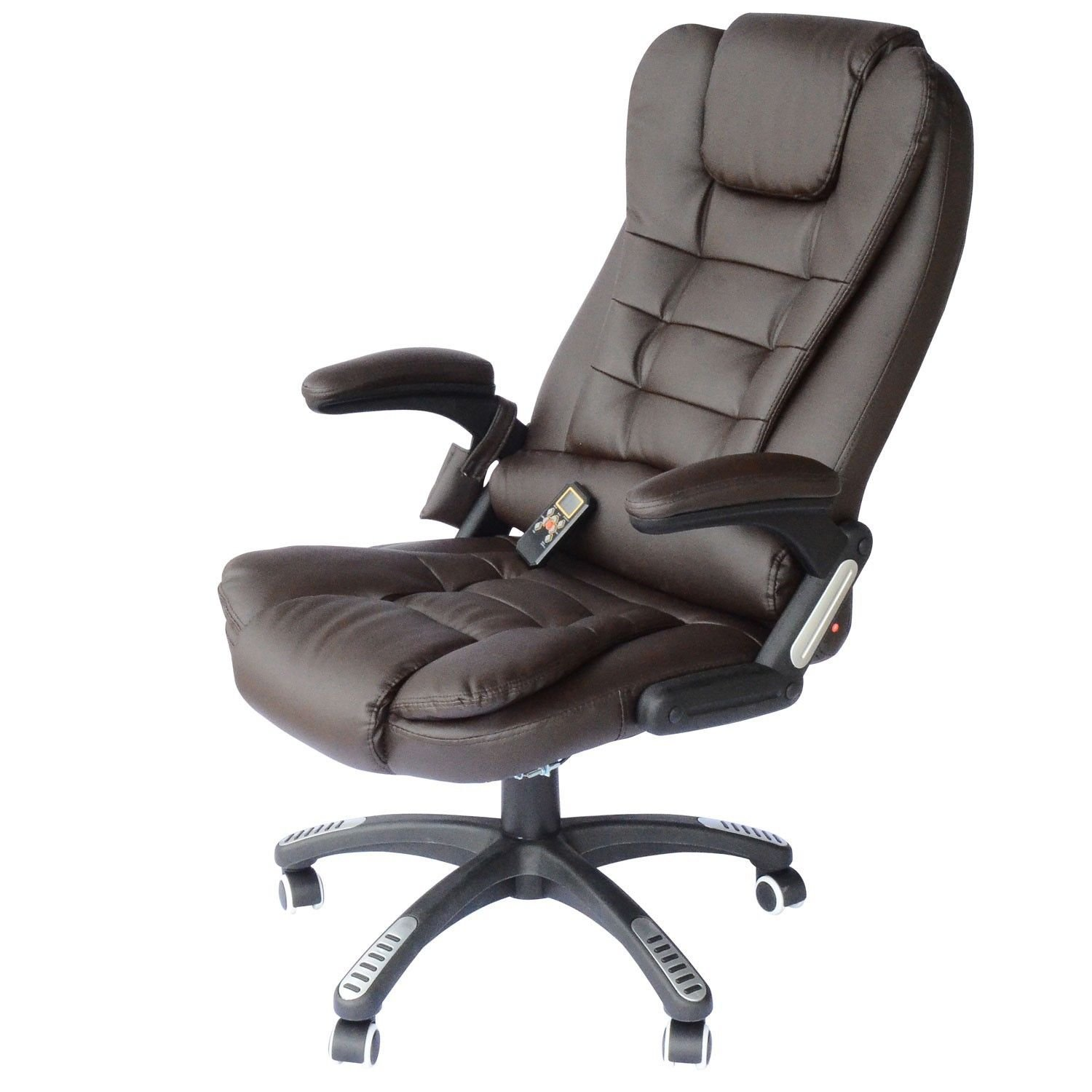 Amazon Home fice puter Desk Massage Chair Executive