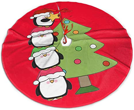 Amazon Com Wi Walking Pi Christmas Penguin Cute Cartoon Tree Art Christmas Tree Skirt Christmas Plush Skirt Christmas Decorations Skirt Xmas Holiday Decoration 30 36 48 Inches Home Kitchen Are you searching for cartoon tree png images or vector? wi walking pi christmas penguin cute
