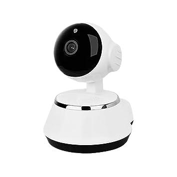 Cámara de Vigilancia, Cámara de Seguridad Interior 720P Wifi Hizek Cámara IP Servicio de Almacenamiento