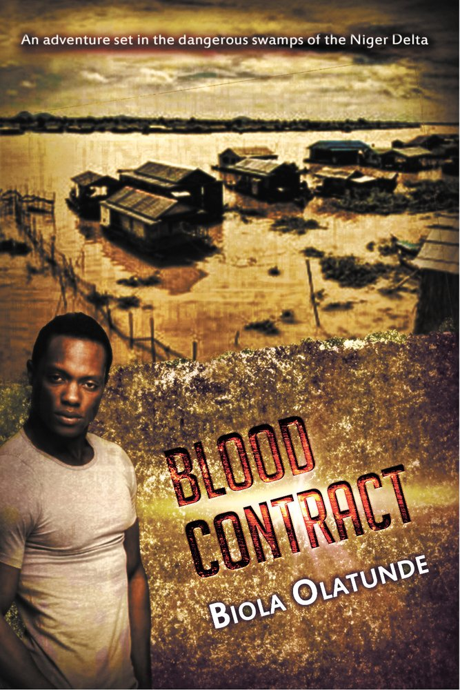 Blood Contract ebook