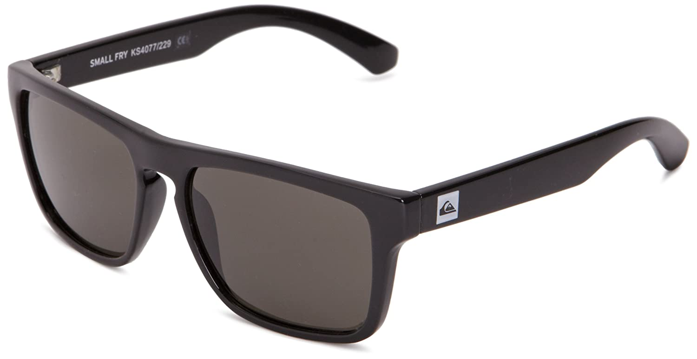 61df5e9329e3 Quiksilver Small Fry - Sunglasses for Boys 8-16 - Sonnenbrille - Jungen 8-16   Quiksilver  Amazon.de  Bekleidung
