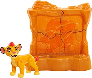 Disney Junior The Lion Guard, Kion's Toppling Rock Wall