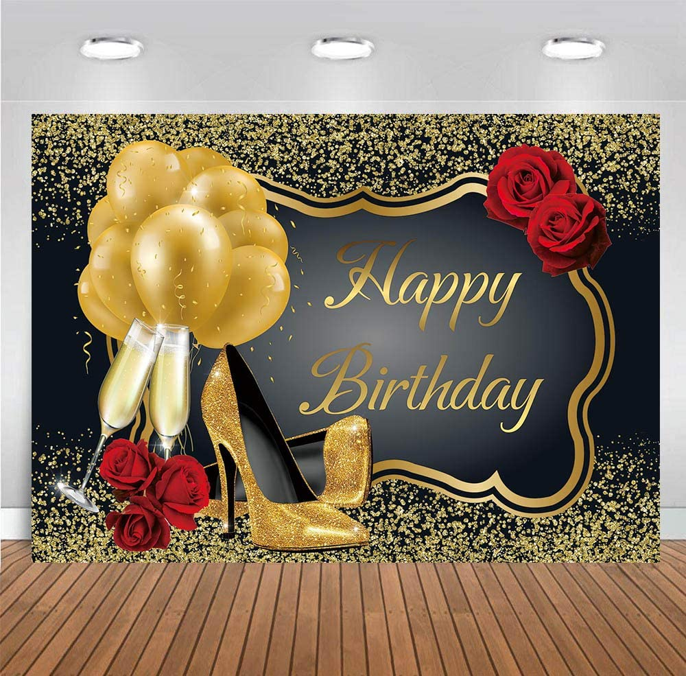 Daniu Happy Birthday Fondo