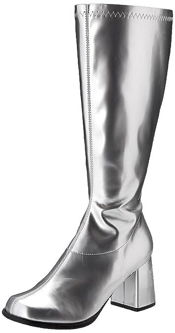 2c249fc783472 Ellie Shoes Women's Go-Go Boot