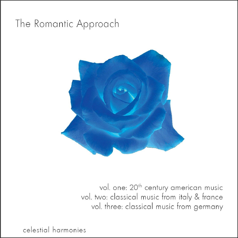 The Romantic Approach (Box Set)