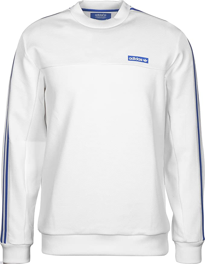 d9fb992b adidas Women's Tennoji Crew Sweatshirt: adidas Originals: Amazon.co ...