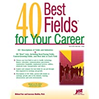 40 Best Fields for Your Career