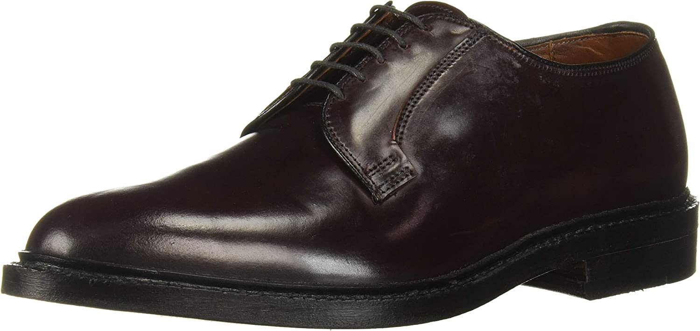 cordovan dress shoes
