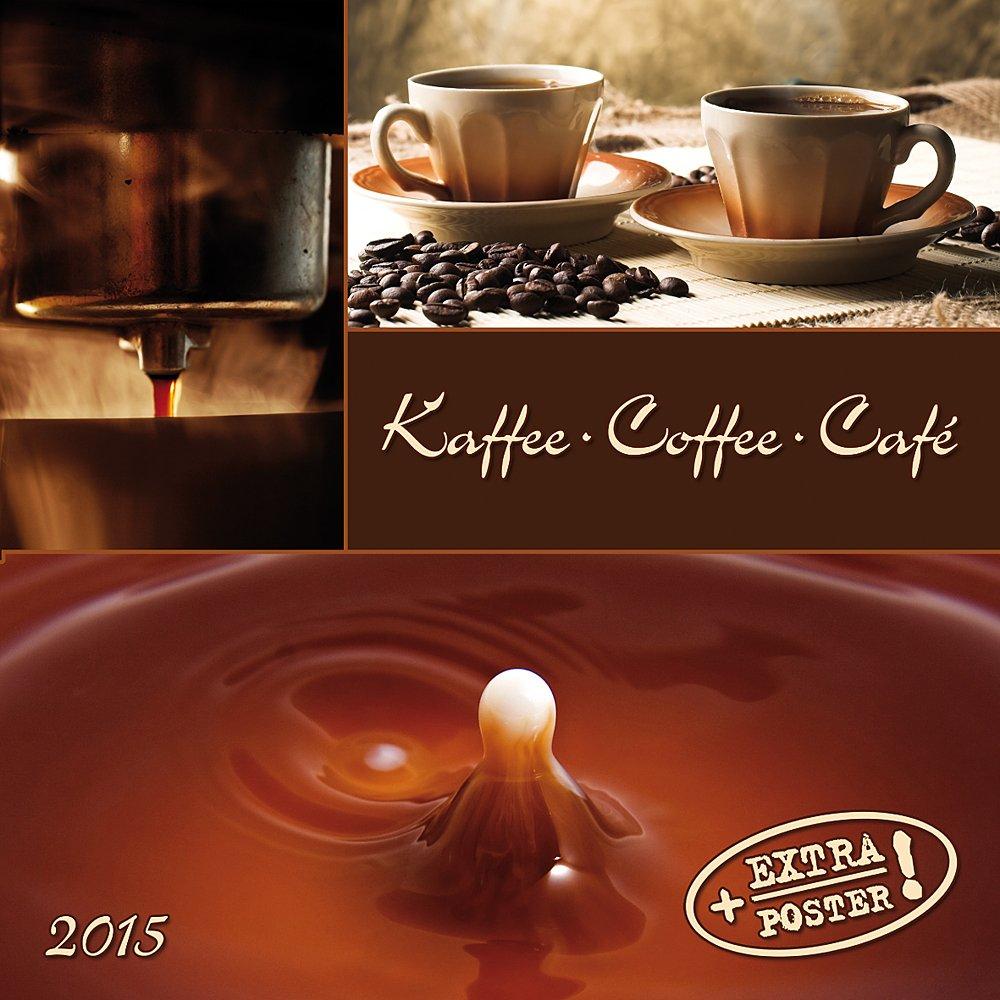 Kaffee 2015