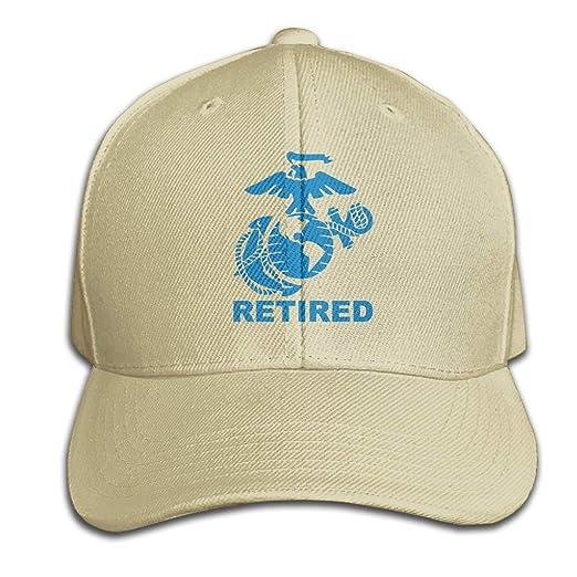 Amazon com: Chooly US Marine Corps Retired Eagle Globe And Anchor