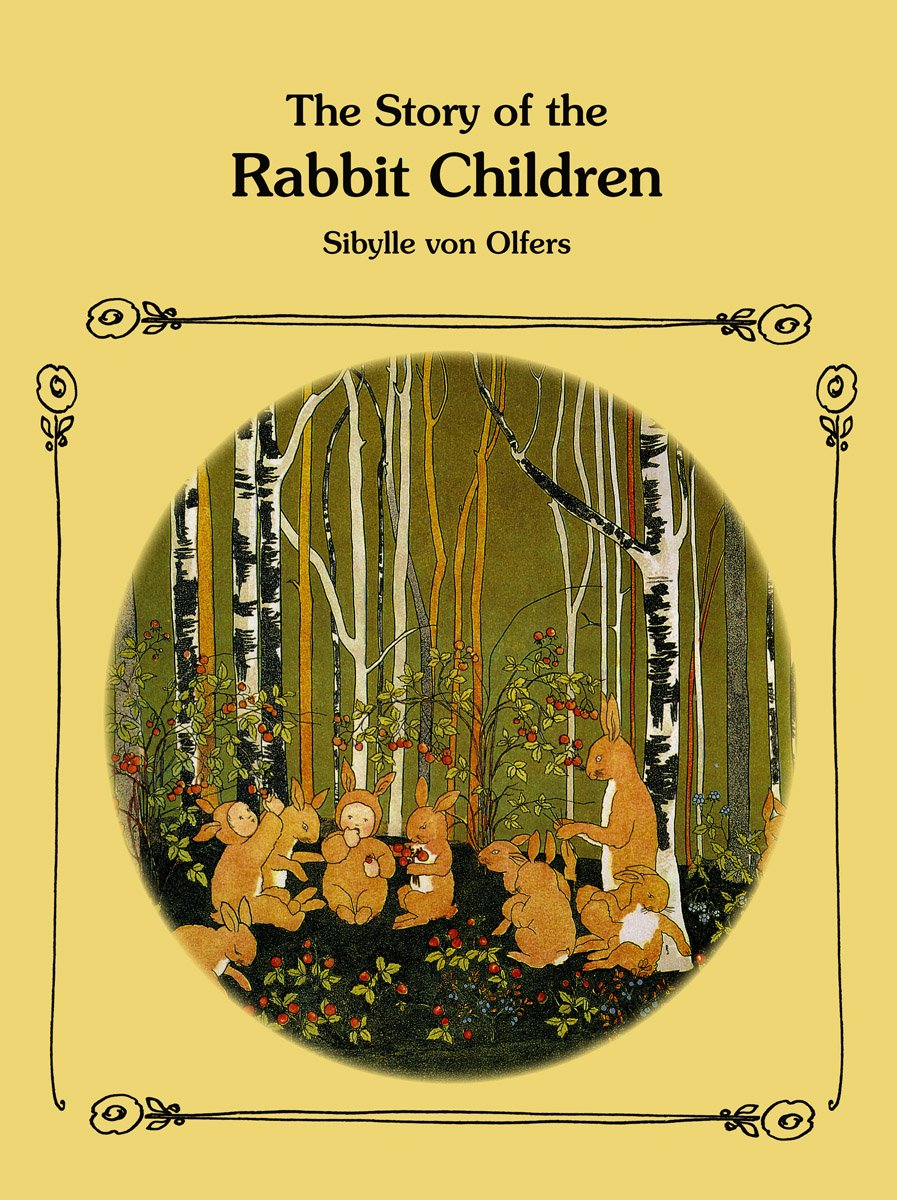 The Story Of The Rabbit Children