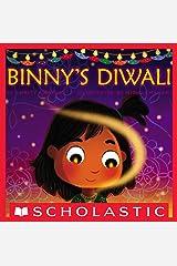 Binny's Diwali Kindle Edition