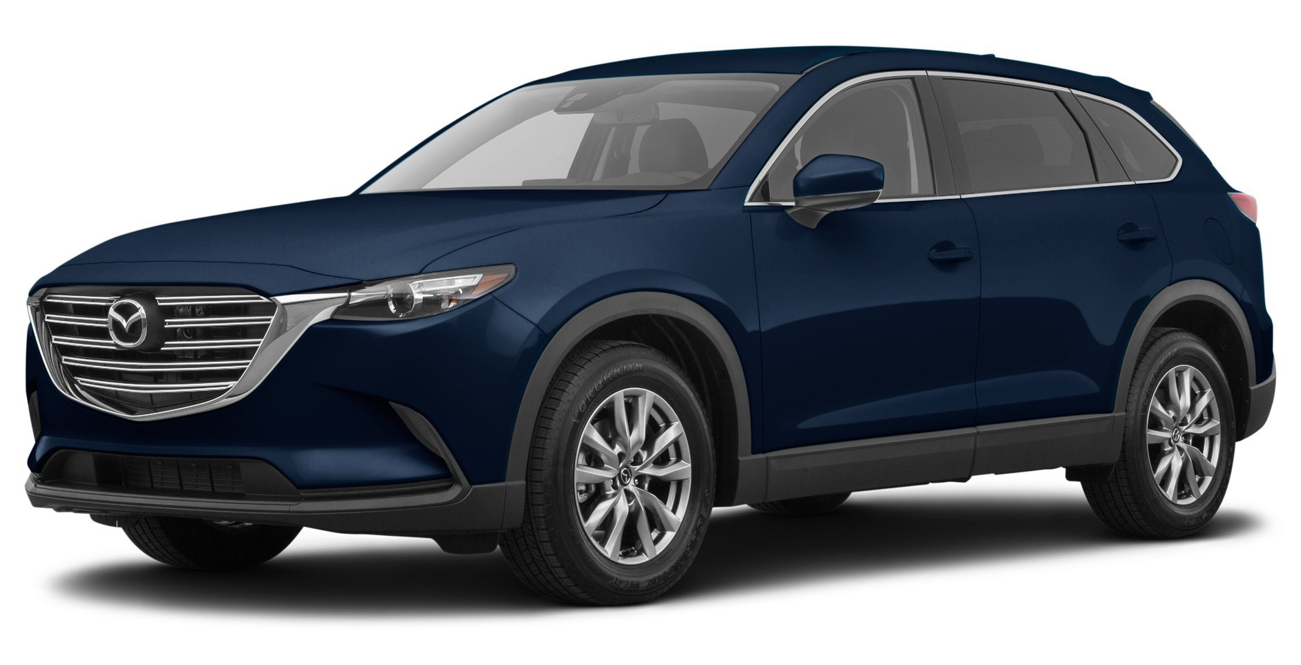 2017 Kia Sorento Configurations >> Amazon.com: 2017 Mazda CX-9 Reviews, Images, and Specs ...
