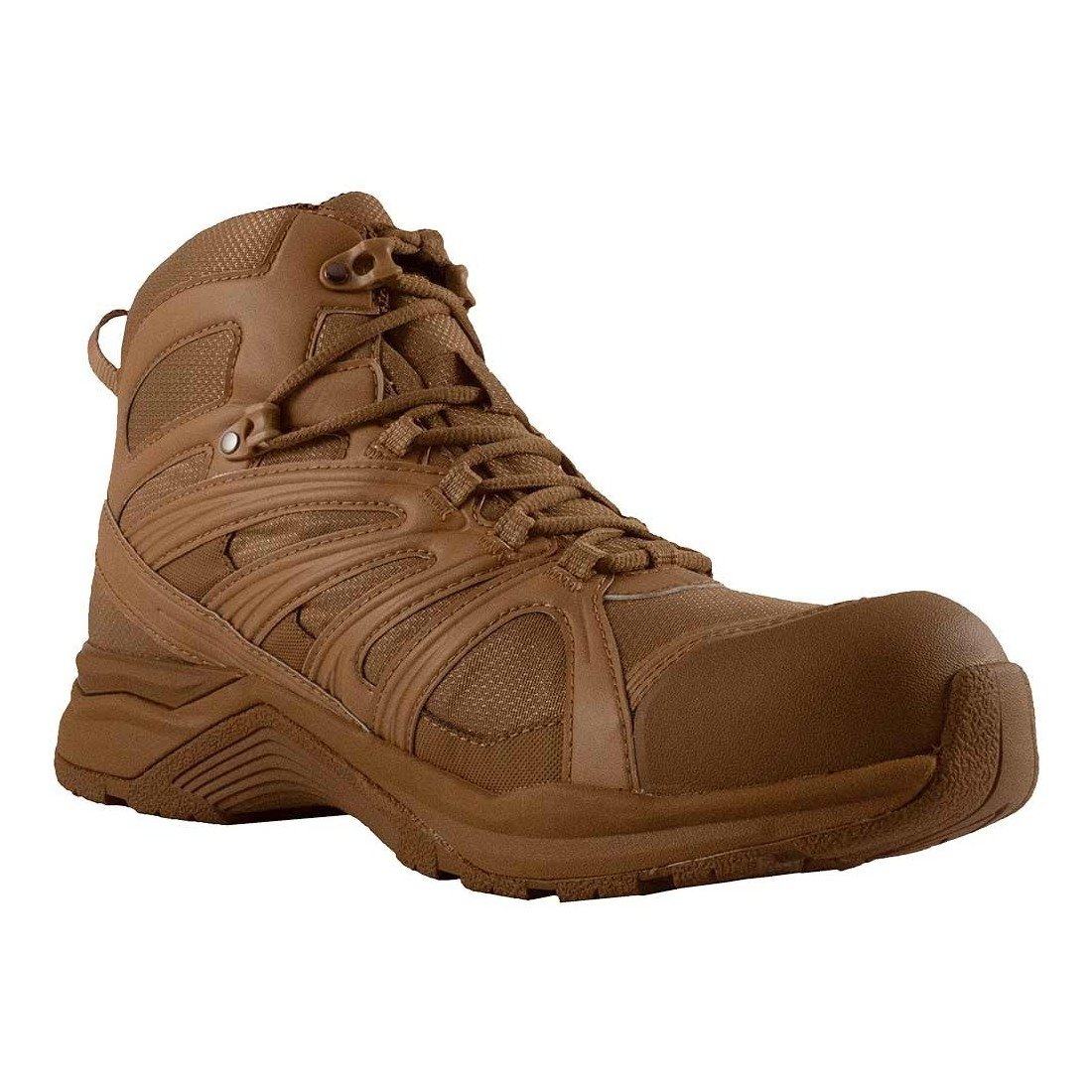ALTAMA 353203 AStiefeltabad Trail - Mid WP Coyote 40 (7.5)