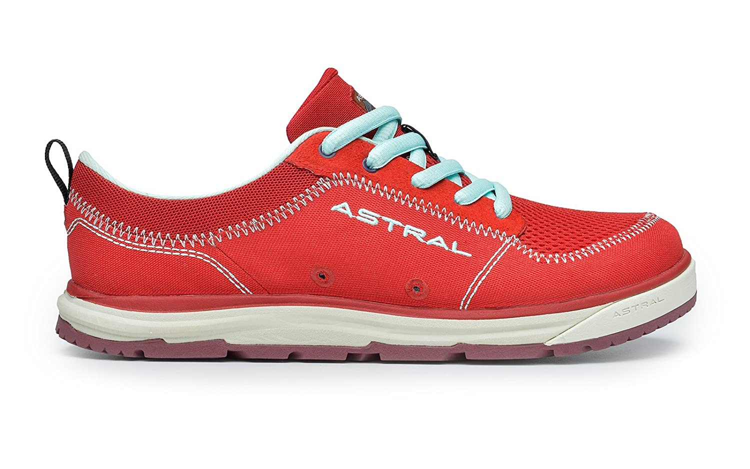 Astral Brewess 2.0 Women's Water Shoe B079C4ZWVQ 8.0|Rosa Red