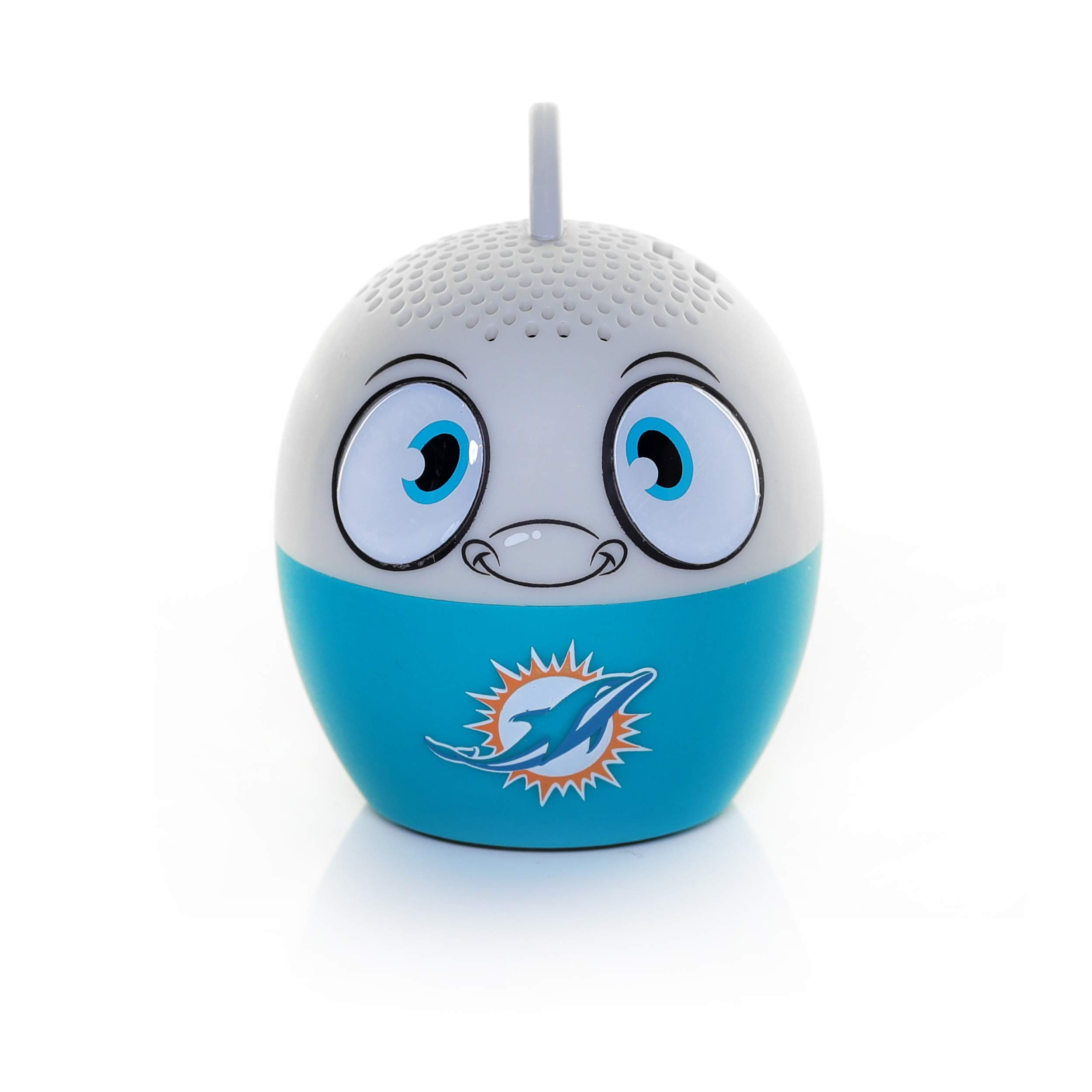 Parlante Bluetooth NFL Miami Dolphins Bitty Boomer wireless