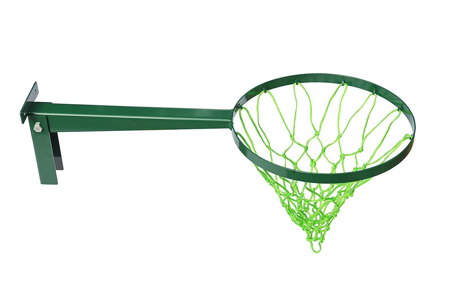 Avonstar Classic Range Long Reach Netball Hoop British Made Regulation Size Ideal for training