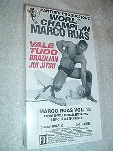Amazon.com: World Champion Marco Ruas Vol. 13, Advanced