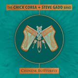 Chinese Butterfly [2 CD]