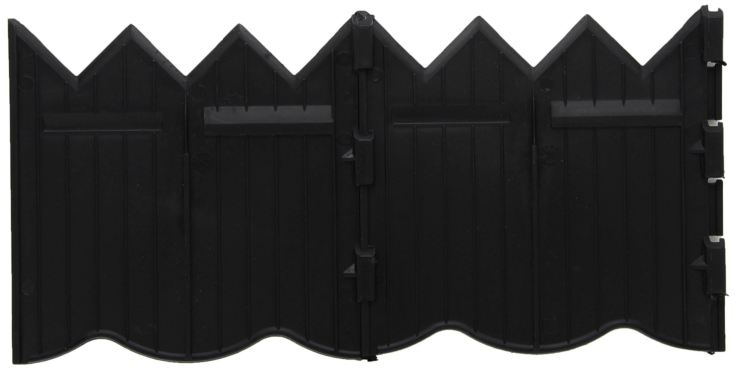 Master Mark Plastics 97220 BorderMaster Poundable Edging 6