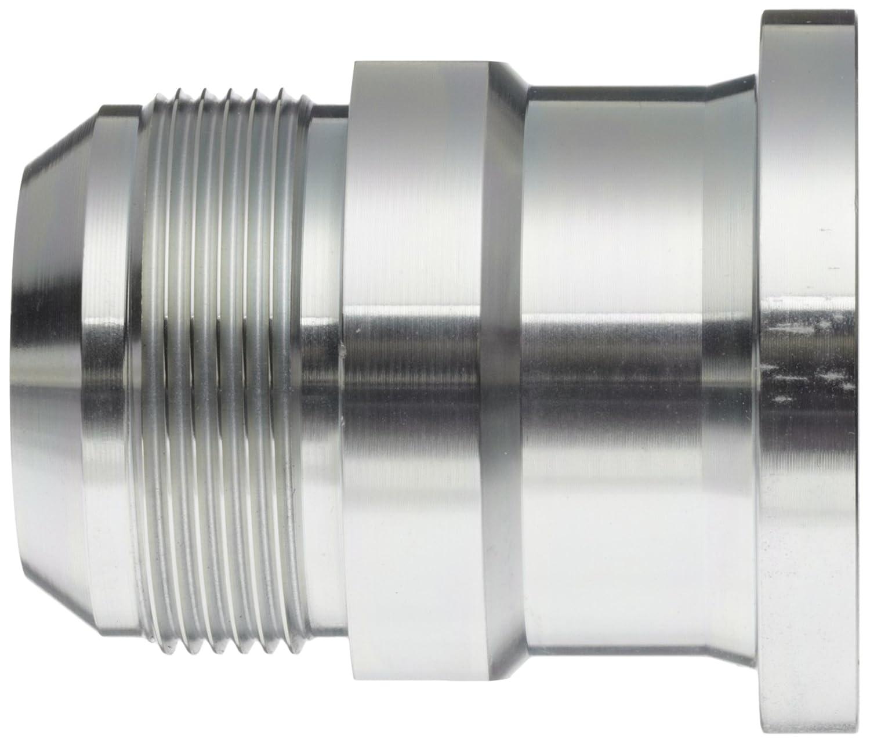 Carbon Steel code 61 JIC 37 Degree /& Split Flange End Size x 1-1//2 Split Flange Code 61 1-1//2 JIC End Types m Eaton Aeroquip 500025-24S Split Flange Straight 1-1//2 Tube OD