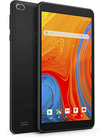 1ac18baccff Vankyo MatrixPad Z1 7 inch Tablet, Android 8.1 Oreo Go Edition, 32GB  Storage,