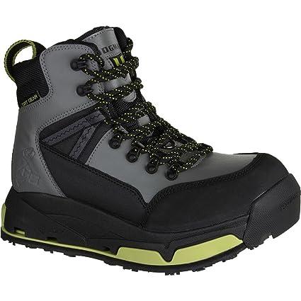 b641934432f6 Amazon.com   Hodgman H5 H-Lock WadeTech Felt Wading Boots   Sports ...