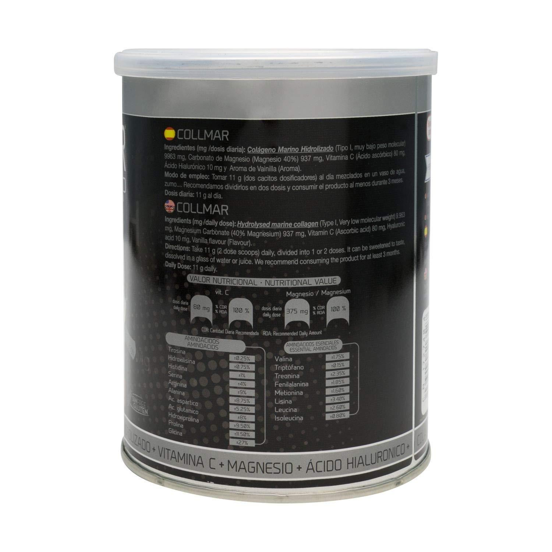 Amazon.com : Drasanvi Collmar Marine Collagen 300g - Healthy Skin ...
