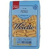 Voiello Pasta Fusilli Semola di Grano Aureo 100% Italiano, 500 gr