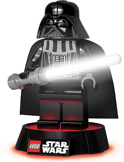 LEGO STAR WARS DARTH VADER WHITE HEAD PART X1 DEATHSTAR MINIFIGURE