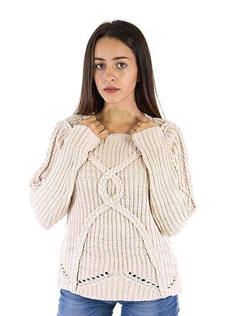 39e065117a27 Guess - Pull Aida  Amazon.fr  Vêtements et accessoires