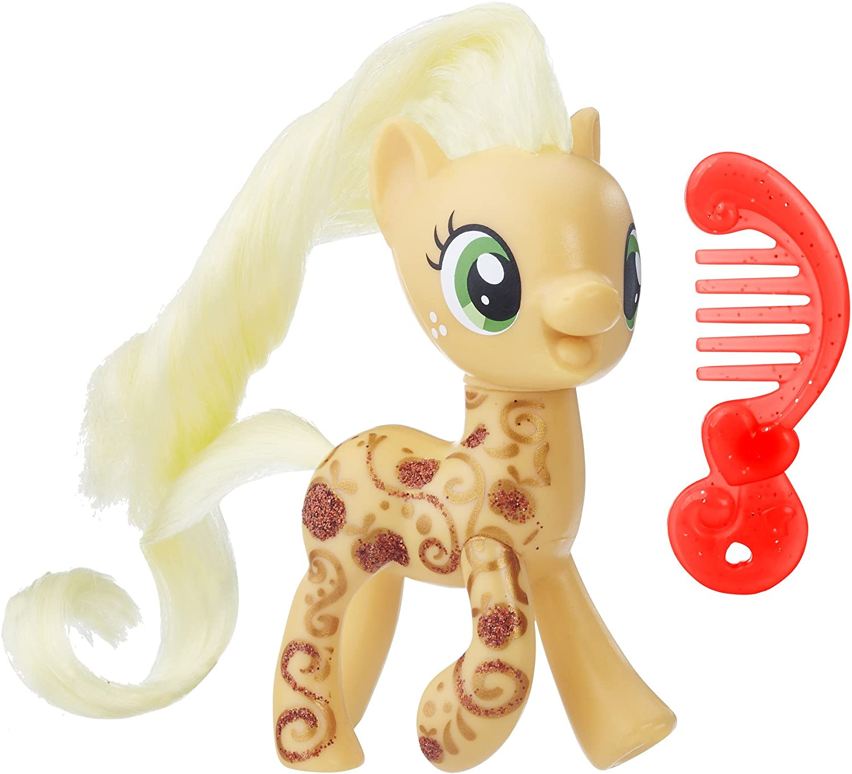 My Little Pony Applejack Fashion Doll