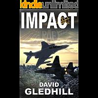 Impact (Phantom Air Combat Book 5)