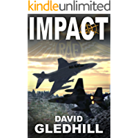 Impact (Phantom Air Combat Book 5)