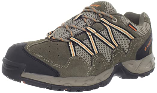 Men's Grenada Waterproof Hiking Shoe