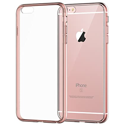 iphone 6 case rose