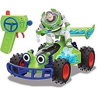Dickie Toys- Toy Story 4 Buggy Buzz radiocontrol