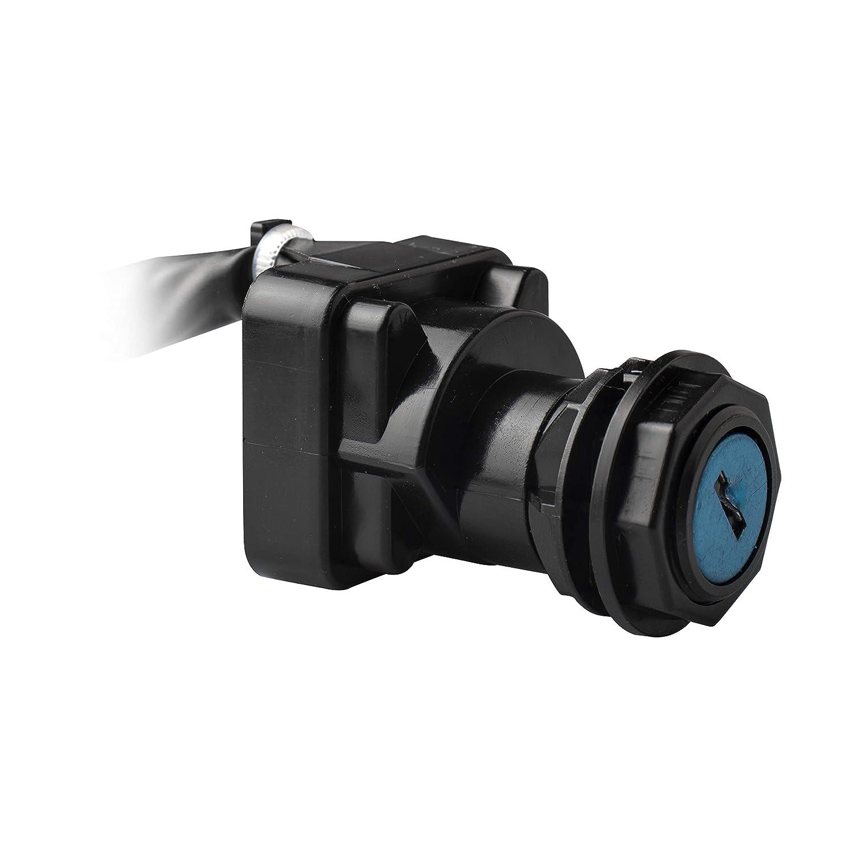 1PZ PS5-K01 Ignition Key Switch fits Polaris ATV Magnum 425 97-99 Diesel 455 99 Sportsman 500 96-99 Scrambler 400 500 99 Worker 500 99 BigBoss 400L 97 500 98-99 Sport Xplorer 400 99