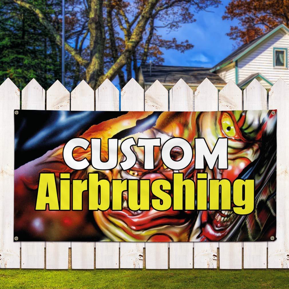 Victorian Gothic Heavy-Duty Outdoor Vinyl Banner CGSignLab 12x3 Now Open