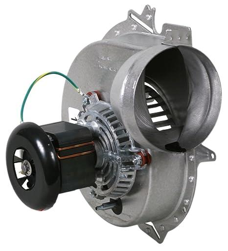 Furnace Exhaust Fan - wiring diagram on the net on