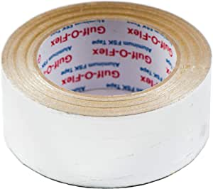 Gulf-O-Flex Aluminum FSK Tape 2 inches x 22 Yards (24pcs/box)