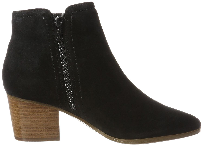ALDO (schwarz Damen Larissi Stiefel Schwarz (schwarz ALDO Suede) cecffd