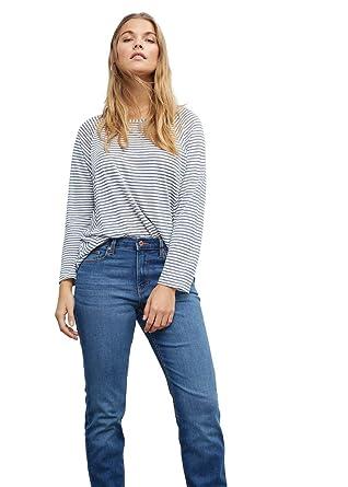 c9e38c1ebcf2 VIOLETA (Plus Size) - Slim-fit susan Slim jeans - Size 26 - Color ...