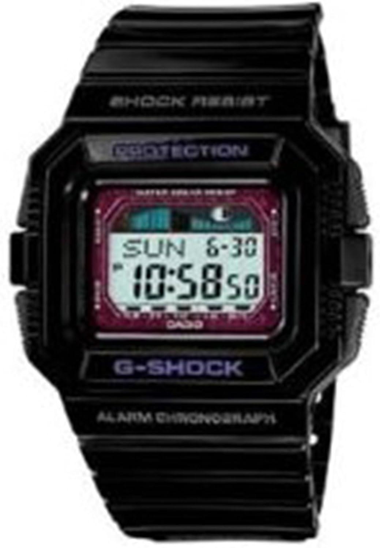 G-Shock Men s Watch G-Shock G-Lide GLX-5500-1DR – WW
