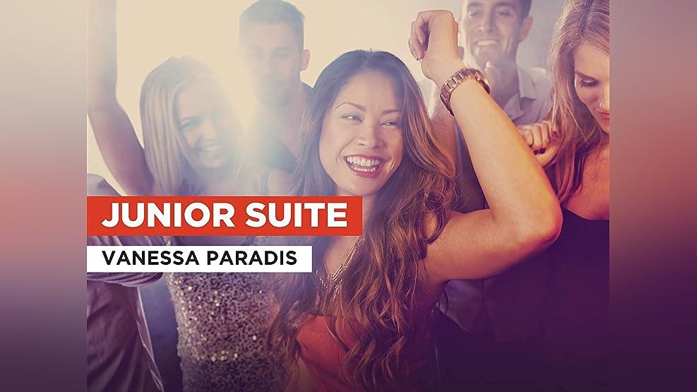 Junior suite in the Style of Vanessa Paradis
